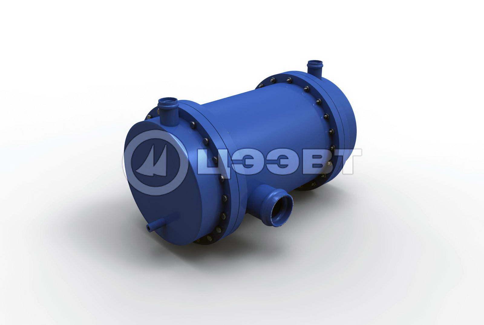 Охладители воды и масла двигателей (рис.1)